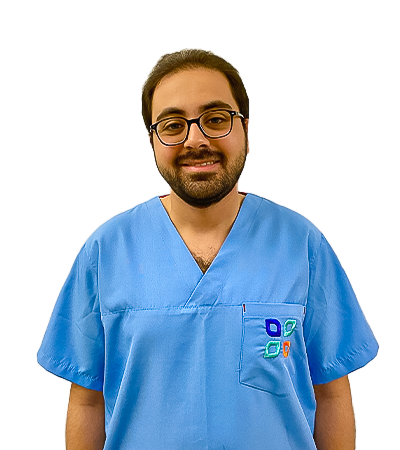 Dr. Ahmed Magdy