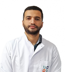 Dr. Hussein Gomaa